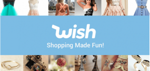 Wish é confiável